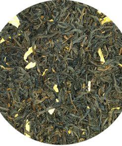 Amandes amarreti thé noir dammann frères en vrac
