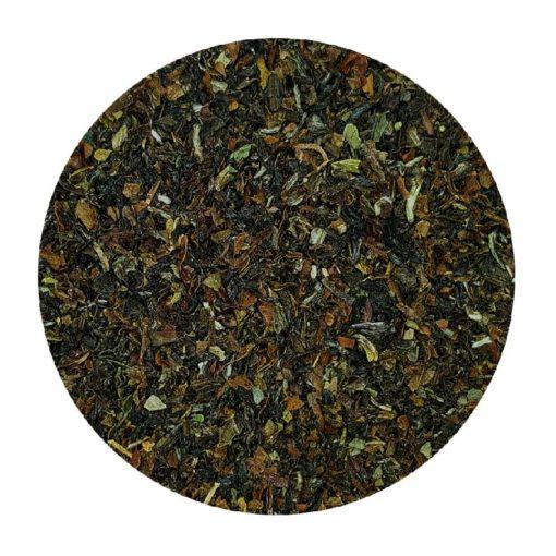 Darjeeling BOP SUP thé noir dammann frères en vrac