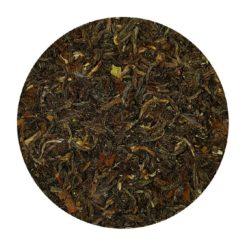 Darjeeling FOP namring thé noir dammann frères en vrac
