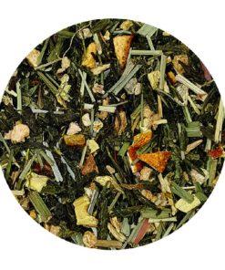 Désir et tentation thé vert essencia vrac