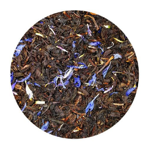 Earl Grey gout russe thé noir dammann frères vrac
