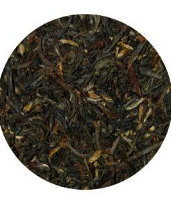 thé noir Grand Yunnan GFOP dammann