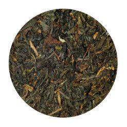 thé noir Impérial Or dammann comptoir le havre