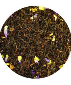 thé noir le Mystérieux dammann comptoir le havre