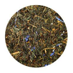 thé noir Mangoustan dammann comptoir le havre