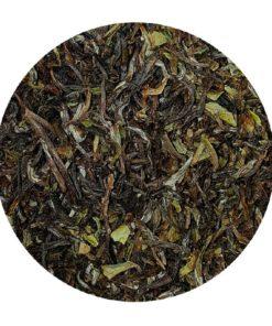 Népal GFOP Gurance thé dammann le havre