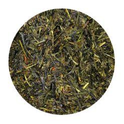 thé vert Sencha Fukuyu dammann en vrac Le Havre