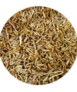 Cumin en graines épices en vrac