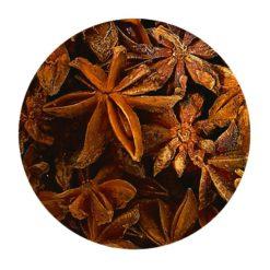 Badiane anis étoilé épices en vrac
