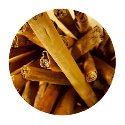 Cannelle en bâtons du Sri Lanka épices en vrac