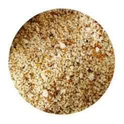 Sel aromatisé fleur de sel aux épices grillées en vrac