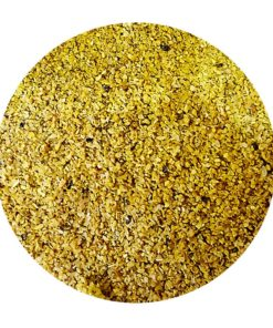 Sel aromatisé sel Viking sel fumé en vrac
