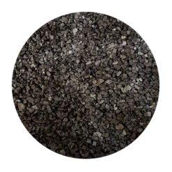 Sel aromatisé sel noir sel en vrac