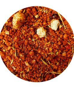 Sel aromatisé sel fou acheter sel breton