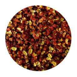 Baies de Szechuan poivre chine en vrac