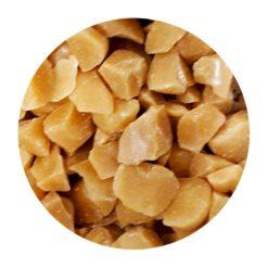 Eclat de caramel beurre salé vrac Comptoir Arômes