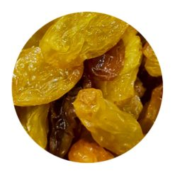Raisin golden chili en vrac Comptoir des Arômes