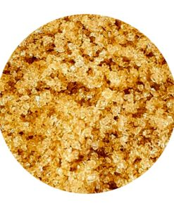 Sucre caramel en vrac Comptoir Arômes