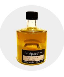 Huile d'olive Truffe empilable Comptoir Arômes