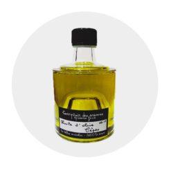 Huile d'olive Cèpes empilable Comptoir Arômes