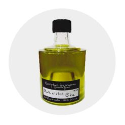 Huile d'olive Crête empilable Comptoir Arômes