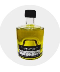 Huile d'olive De Toscane Franci Comptoir Arômes