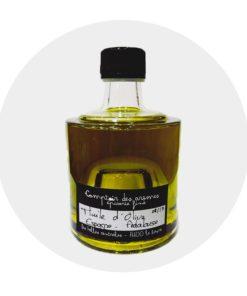 Huile d'olive Andalouse Corona de Baena