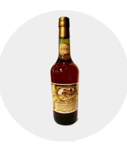 Calvados grand modèle comptoir des arômes