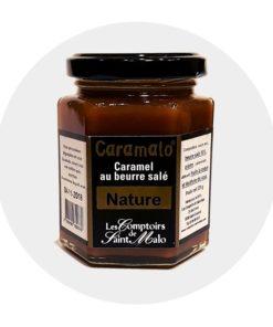 Caramelo Comptoir de Saint Malo Comptoir Arômes
