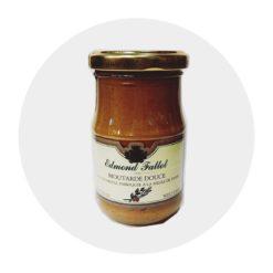 Moutarde Douce Fallot Comptoir Arômes