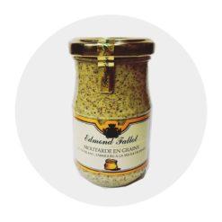 Moutarde en Grains Fallot Comptoir Arômes