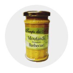 Moutarde Barbecue