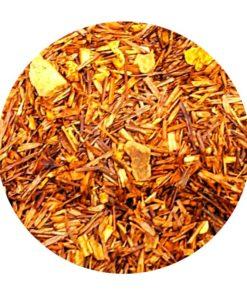 Rooïbos orange cannelle lov organic en vrac le havre