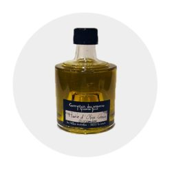 Huile d'olive Citron Gingembre empilable Comptoir