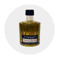 Huile d'olive Citron Gingembre empilable Comptoir