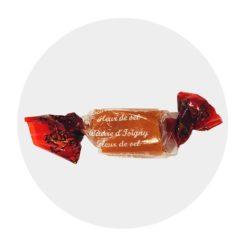 Caramels au beurre salé Comptoir des Arômes