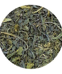 Mao feng thé vert dammann acheter thé en vrac