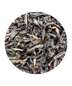 Bourbon thé noir dammann frères en vrac