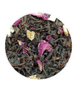Bulgare thé noir dammann frères en vrac