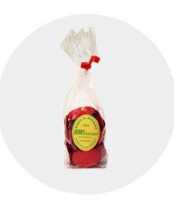 Tuiles Framboise Berrychonettes Comptoir des Arômes