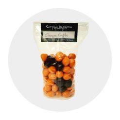 Œufs Oranges Confites