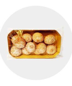 Amaretti Macarons italien Comptoir des Arômes