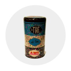 Boites à thé empilables Comptoir des Arômes