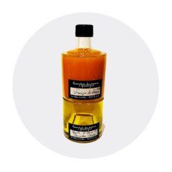 Vinaigre de mangue / Huile Olive coriandre orange
