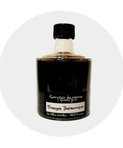 Vinaigre balsamique empilable Comptoir Arômes