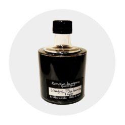 vinaigre balsamique truffe empilable Comptoir Arômes