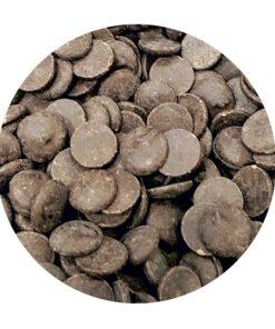 Chocolat de couverture noir 70% en vrac Comptoir Arômes