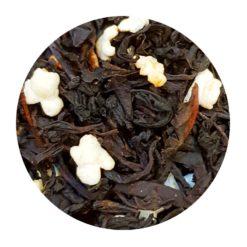 thé noir Pop Corn acheter Dammann en vrac