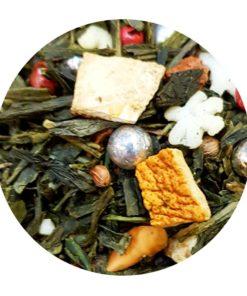 Noël au Havre acheter thé vert en vrac Essencia