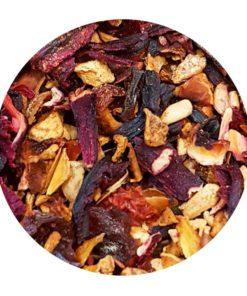 Run for Lov tisane hibiscus lov organic acheter en vrac